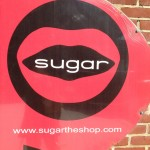 This way to Sugar!
