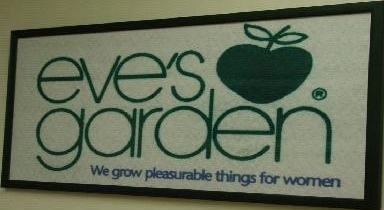 Eve's Garden, NYC – Superhero Sex Shop