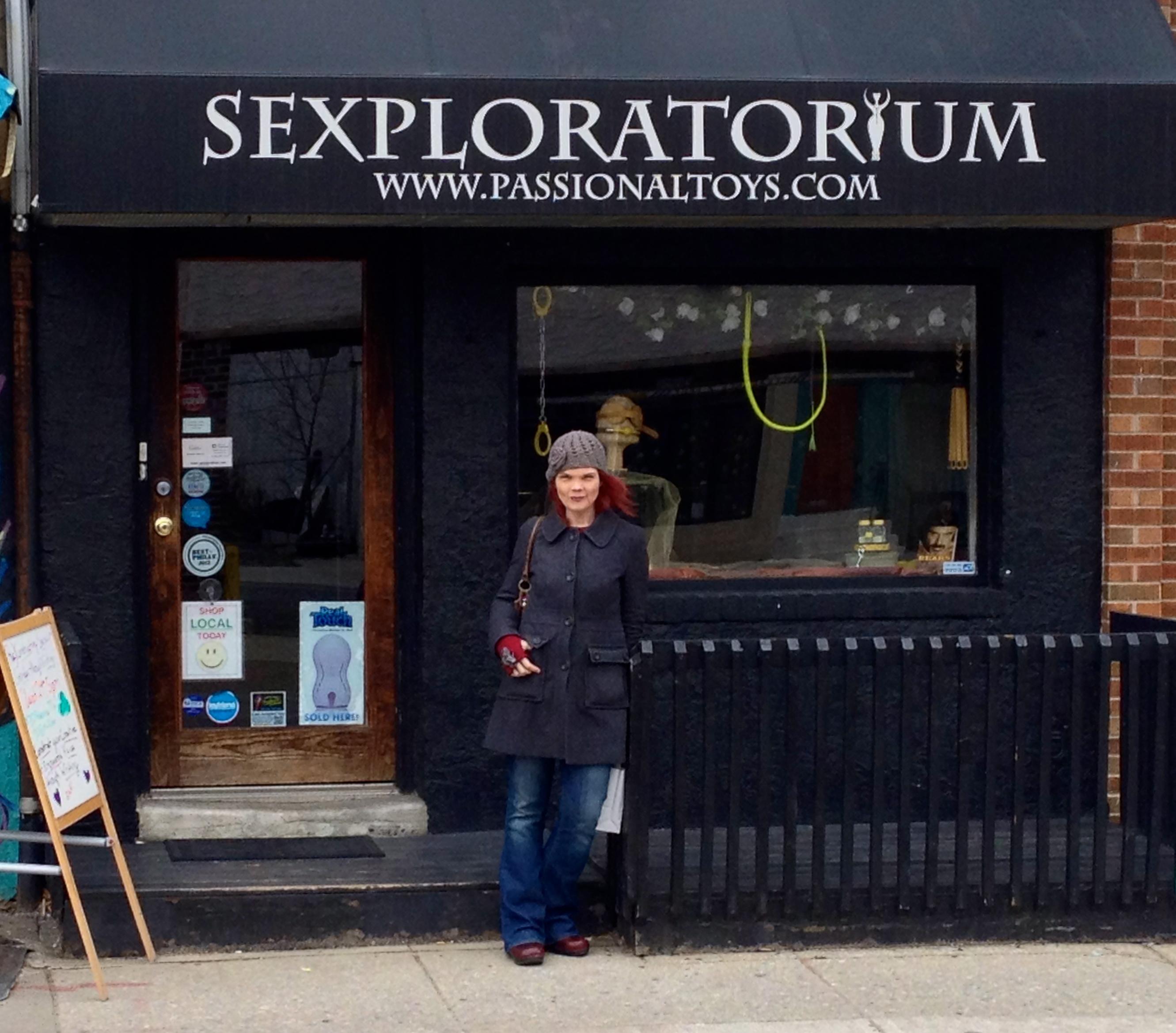 Sex toys philadelphia