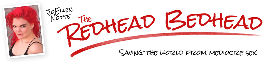 The Redhead Bedhead