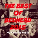 The Best of Bedhead 2015 – My Favorite Posts