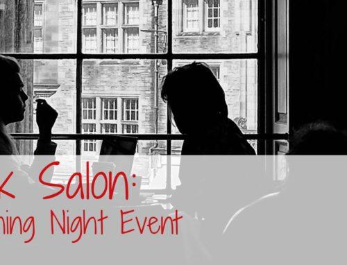 #SFS16 Sex Geek Salon