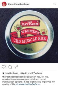 cannabis favorite things
