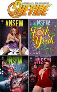 NSFW Favorite Things